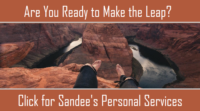 Are You Ready to Make the Leap? Click for Sandee's Personal Service